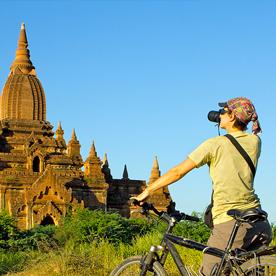 Exploring Vietnam Tour